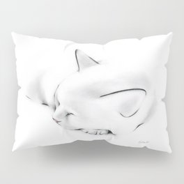 Nap Cat Pillow Sham
