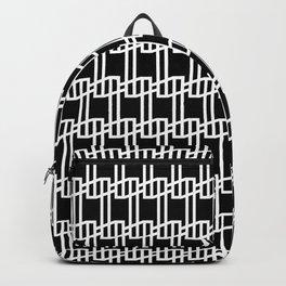 Underdog Black Backpack
