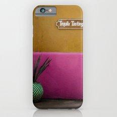 Tequila Tasting iPhone 6s Slim Case
