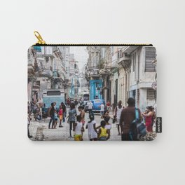 Street Scene Carry-All Pouch
