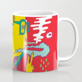 madness Coffee Mug