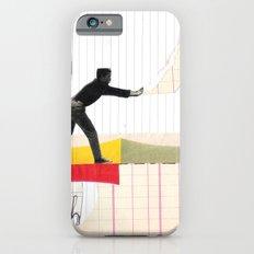 Tears apart iPhone 6s Slim Case