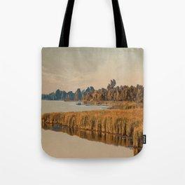 Rondeau Provincial Park Tote Bag