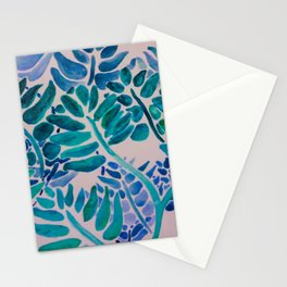 Mimosas in the Afternoon Stationery Cards