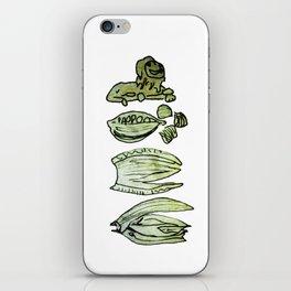 Original Artwork iPhone Skin