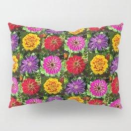 Summer Bouquet 3 Pillow Sham
