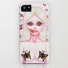 Infest iPhone Case