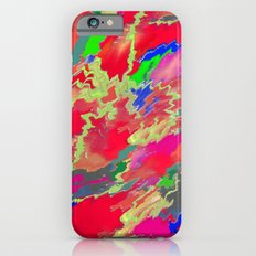 Sugar Shock iPhone 6s Slim Case
