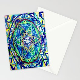 Tripp's Universe Stationery Cards