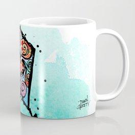 Alaska Love Coffee Mug