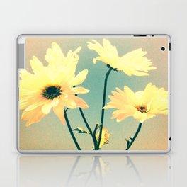 I Dream of Daisy Laptop & iPad Skin