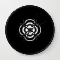 X like X Wall Clock