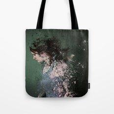 Terminate Tote Bag