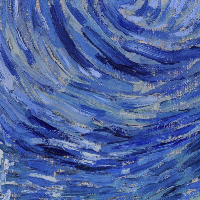 Vincent Van Gogh Starry Night Leggings
