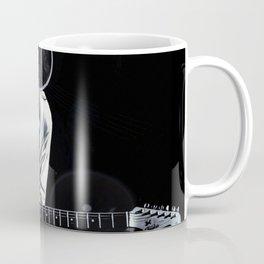 SRV - Solo - Black Coffee Mug