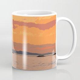 My dream by the Sea Coffee Mug