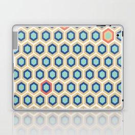 Digital Honeycomb Laptop & iPad Skin