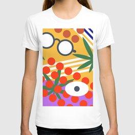 future ISLAND T-shirt