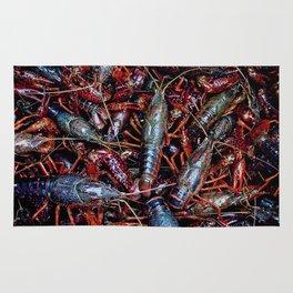 Crawfish Rug