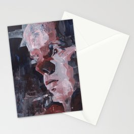 The Empty Stationery Cards