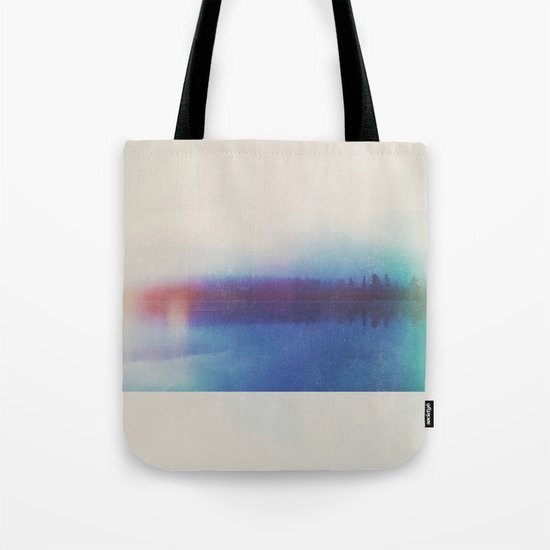 Fractions A47 Tote Bag