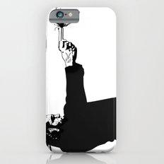 Kittapa Series - White iPhone 6s Slim Case