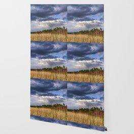 Thunder Sky Wallpaper