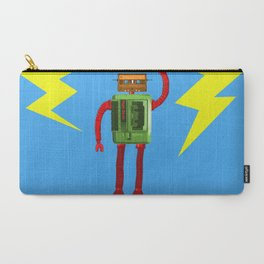 Tape Bot Carry-All Pouch
