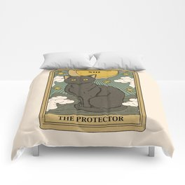 The Protector Comforters