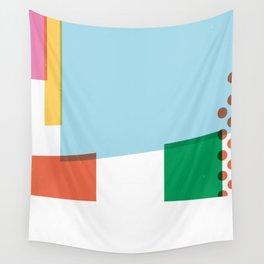 SECRET CYCLING FLAG - PANTANI Wall Tapestry