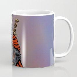 RED CAPE Coffee Mug