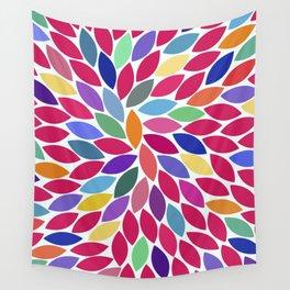 Lovely Pattern III Wall Tapestry