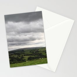 Trouble Lurking Stationery Cards