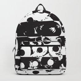 Full of holes Backpack