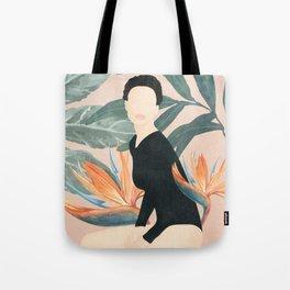 My Elegance Tote Bag
