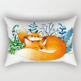 Playtime now ! Rectangular Pillow