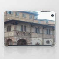 italy iPad Cases featuring Italy by NekoYuki