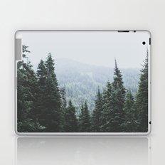 Forest Window Laptop & iPad Skin