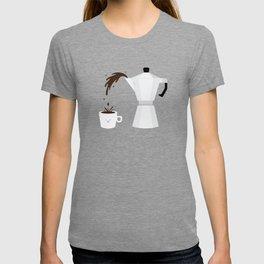 Espresso Time! T-shirt