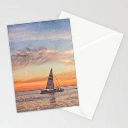 Santa Cruz Cruise Stationery Cards
