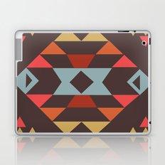 American Native Pattern No. 44 Laptop & iPad Skin