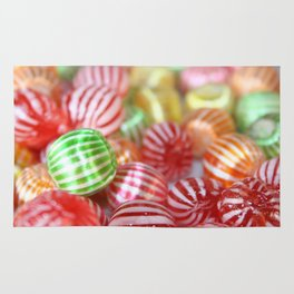 Sugar Candy Confectionary Rug