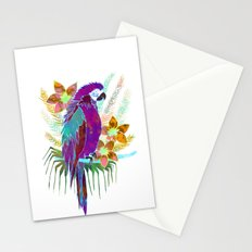 Parrot Elua  - Style A Stationery Cards
