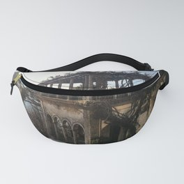 Evil Queen's House Fanny Pack
