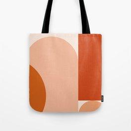 abstract minimal #8 Tote Bag