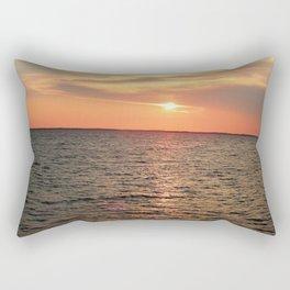 Breathtaking Rectangular Pillow