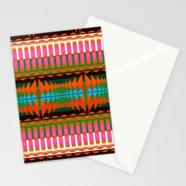 Indian Designs 288 Stationery Cards