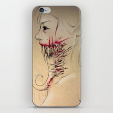 perfectly fine iPhone & iPod Skin