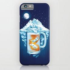 The Polar Beer Club iPhone 6s Slim Case