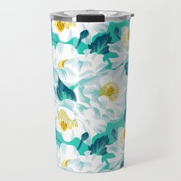 Mount Cook Lily Travel Mug